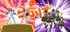 love pheromone anime | DD]Akahori Gedou Hour Rabuge 13/13 [170MB/80MB][MU/FS/HF]