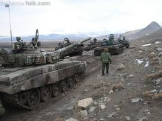 T-72B - Military Pictures - Air Force Army Navy Missiles Defense