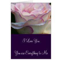 """Love in Summer"" Design by Carole Tomlinson Card"