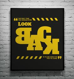 Typographical Quotes 2 on Behance