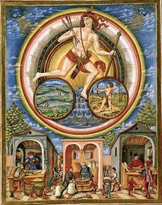 Jupiter retrograd în Scorpion pentru toate cele 12 zodii: Minerul și diamantul – Astro | Catchy
