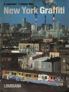 New York Graffiti.  Exhibition catalogue.