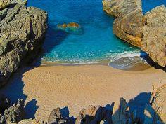 Amoudaki Beach, south coast #rethymno #crete #greece #beach #live_your_myth_in_Greece