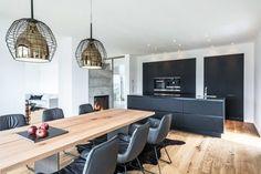 House Dia by Kerschberger Architekten | HomeAdore
