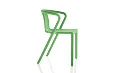 Panton Chair | SCP Airstream Decor, Panton Chair, Cantilever Chair, Design Awards, Pantone, Interior Styling, Branding Design, Scp, Indoor
