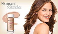 My new favorite concealer! Neutrogena Nourishing Long Wear Makeup #gotitfree #bzzagent
