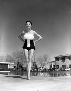 Nuclear tourism: travels in the shadow of the atomic bomb - Telegraph Las Vegas, Nevada Desert, Nuclear War, Atomic Age, Weird Stories, Beauty Pageant, Aesthetic Vintage, Pin Up Girls, North America