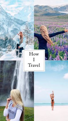 How the travel behind @Thinkgypsy began Adventure Travel, Travel Tips, Travel Advice, Adventure Trips