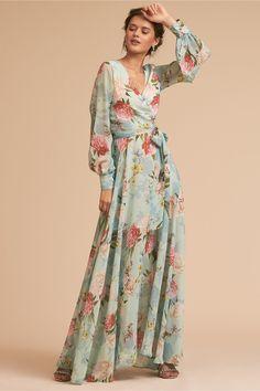 Gigi Dress from BHLDN