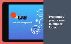 Prezi es una conocida plataforma para crear y compartir presentaciones. Acaba de lanzar de forma oficial su aplicación para los dispositivos con Android.
