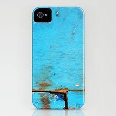 Segments  by David Bastidas    IPHONE CASE / IPHONE (4S, 4)  $35.00
