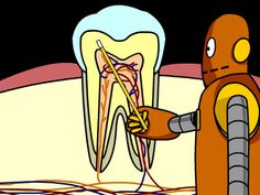 """It's National Dental Health Month! Sink your """"Teeth"""" into today's Featured Movie"""