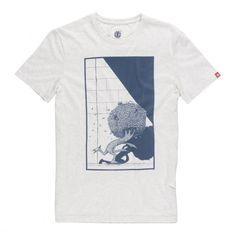 ELEMENT Pushing Tree SS tee-shirt hommes 30,00 € #skate #skateboard #skateboarding #streetshop #skateshop @playskateshop