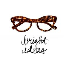 Art Print: Bright Ideas Glasses Print by AThingCreated on Etsy Art And Illustration, Evelyn Henson, I Believe In Pink, Cute Art, Wall Art Prints, Ideias Fashion, Print Patterns, Original Paintings, Christian Wallpaper
