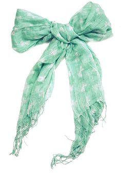 Über cute scarf under 10 dollars