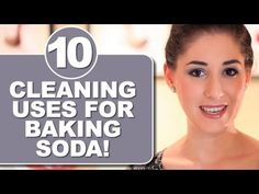 She Showers With Baking Soda And Something AMAZING Happens… I'm Trying This!