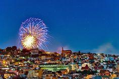 Madagascar, Antananarivo, celebrating independance day...view more on http://www.onemada.com/