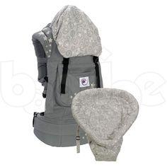 ERGOBABY Carrier. http://www.amazon.com/gp/aw/d/B008GVGKPY/ref=mp_s_a_1_4?qid=1384978071&sr=8-4&pi=AC_SX110_SY165_QL70