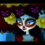 The Book of Life was inspired by the traditions of Day of the Dead and love and respect for the culture. The sequel will be around the same tradition.