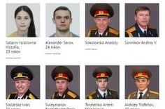 Obete pádu ruského lietadla. | Nový Čas
