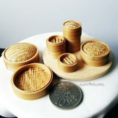 how to: dimsum steamer baskets