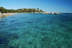 Baie de Santa-Giulia