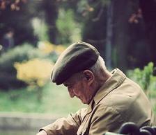 Η κουβέρτα του παππού (Eξαιρετικό)