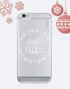funda-movil-christmas-minimal-jungle-bells Minimal, Christmas, Collection, See Through, Mobile Cases, Xmas, Yule, Christmas Movies, Noel