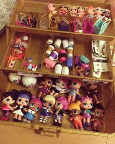 I need help! I think Im just as obsessed as Phoebe about collecting these flamin LOL Dolls! The mystery of blind bags and ultra rares sucks you in #help #LOLcollection #lolsurprise #LOLsurprisedolls #LOLdolls #QueenBee