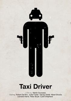 taxi driver // © viktor hertz.