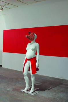 Anna Baumgart, Bombowniczki (2004) Cinemas In London, Sculpture Art, Sculptures, Installation Art, Uk Archives, Anna, Artists, Contemporary, Female