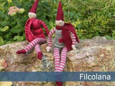 Knitting Pattern For Kindness Elves : 1000+ images about Happy Holidays on Pinterest Gnomes ...