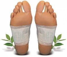 Detox Patches, Reflexology Points, Body Detoxification, Full Body Detox, Stone Massage, Detoxify Your Body, Foot Detox, Herbs, Home Remedies