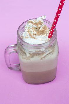 3 receitas para o verão | Frappuccino, salada de macarrão e paleta mexicana