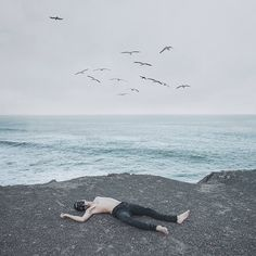 Surreal Photography by Gabriel Isak | iGNANT.de