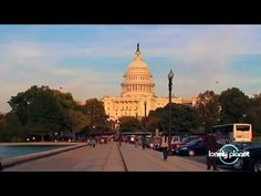 Washington DC city guide - Lonely Planet travel video a gr8 little video for people who havent been to DC 25+ times like i have
