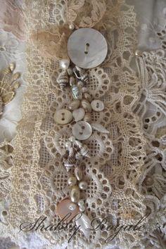 Seashells and Lace