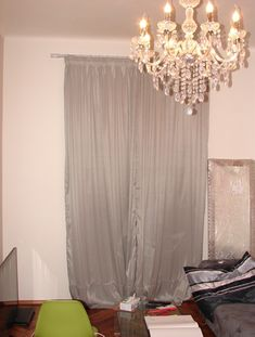 "Dokonalé závěsy a záclony versus ""hadr na okně"" — Ambience Design Curtains, Design, Home Decor, Blinds, Decoration Home, Room Decor, Draping, Home Interior Design"