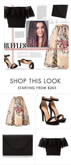 """""""Untitled #227"""" by j4wahir ❤ liked on Polyvore featuring Fendi, Valextra and Philosophy di Lorenzo Serafini"""
