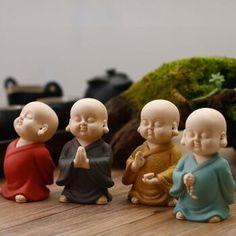 World of Statues Buddha Statue Home, Art Buddha, Small Buddha Statue, Buddah Statue, Cartoon Pics, Cute Cartoon, Blue Butterfly Wallpaper, Greek Statues, Little Buddha