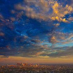 City Skyline | Flickr - Photo Sharing!
