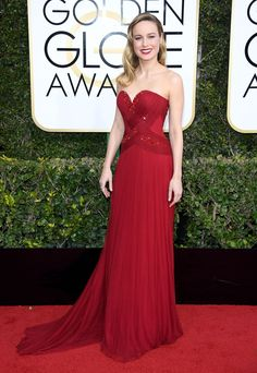 Brie Larson Dress: Rodarte Brie Larson, Emily Ratajkowski, Blake Lively, Beautiful Dresses, Nice Dresses, Celebrity Style Dresses, Red Carpet Gowns, Natalie Portman, Emma Stone