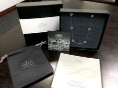 New Modern Luxuri Jewelry Packaging