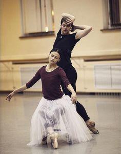 Kristina Shapran and Vladimir Shklyarov