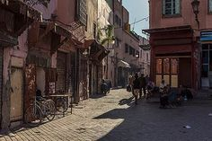 Marokko Fotoworkshop in Marrakesch und Essaouira im März 2016 mit WARKENTIN - WORKSHOPS