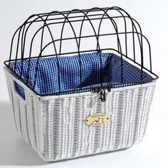 $85 Somerset Pet Bicycle Basket