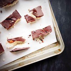 Almond Joy Bars Recipe