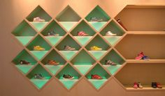 apple & pie children shoe boutique by Stefano Tordiglione Design, Hong Kong store design