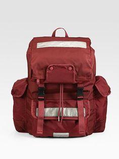 Marc Jacobs - Hi-Fi Backpack Travel Backpack, Fashion Backpack, Designer Backpacks, Men Street, Marc Jacobs, Take That, Footwear, Handbags, Travel Accessories