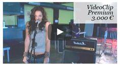 Promociones Audiovisuales |  VideoClip  Premium